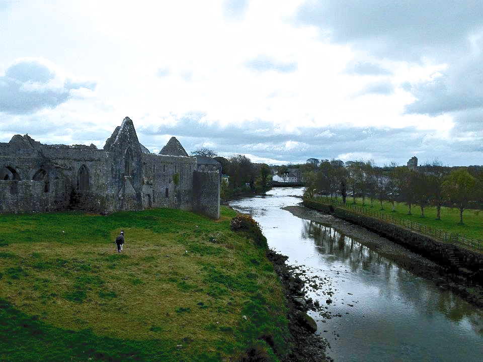 7 things to do in Ireland | thisdarlingworld.com