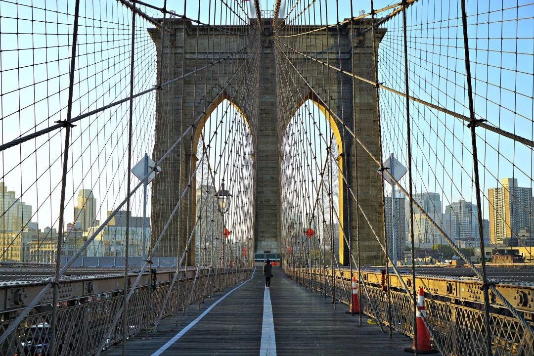 Top Photo Spots in New York | This Darling World