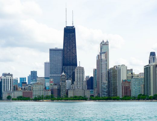 Chicago Local Eats