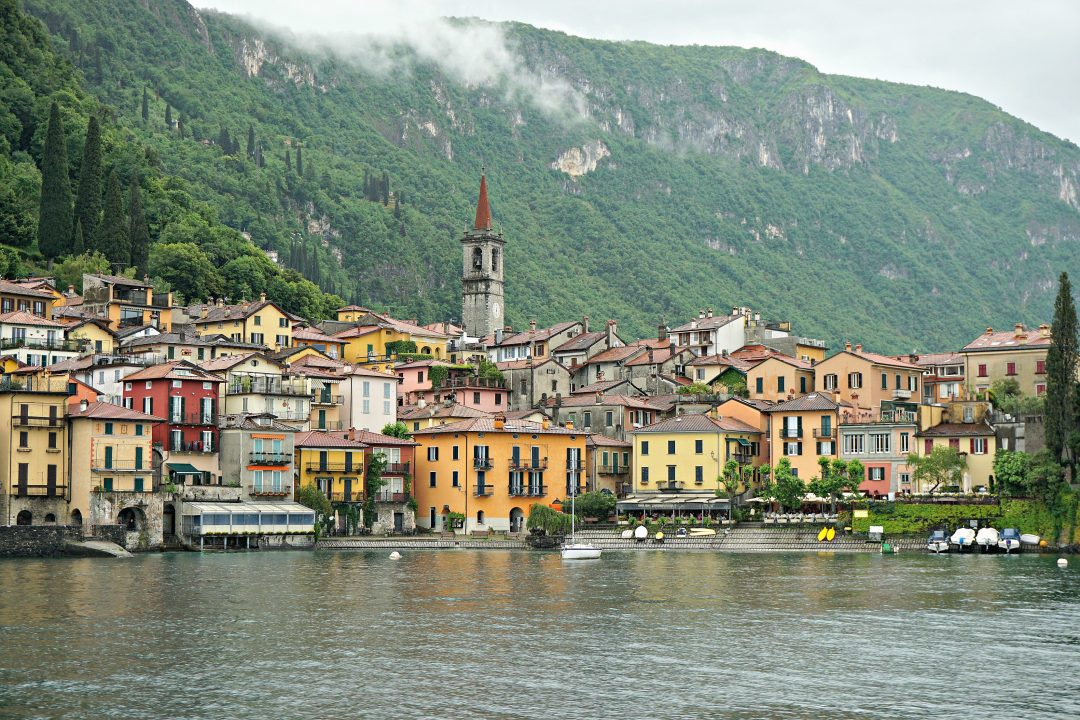 Photo Tour Of Varenna In Lake Como Italy This Darling World